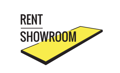 Rent a showroom