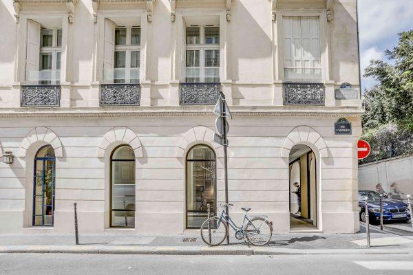 LA0271 - Elysée Saint-Honoré