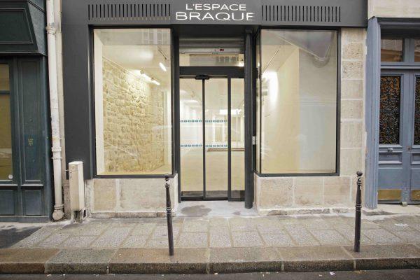 LA0285 - L'Espace Braque - Paris 3